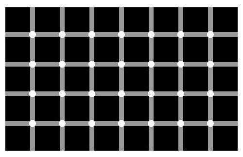 Dots Mind Trick